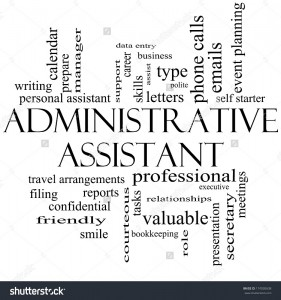 stock-photo-administrative-assistant-word-cloud-concept-in-black-and-white-with-great-terms-such-as-174030608.jpg